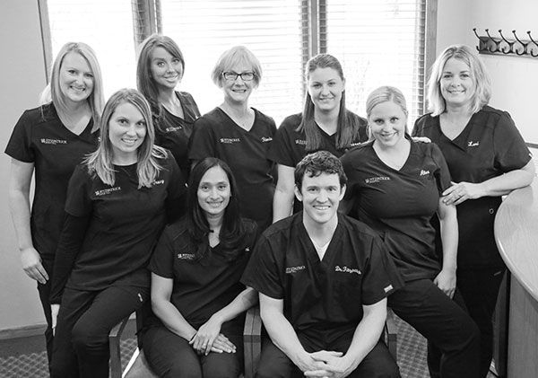 Oak Lawn Dentist
